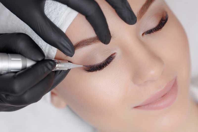 semiperm-makeup